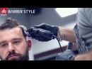 Машинка для стрижки DEWAL Barber Style для профессионалов. НОВИНКА 2017 ГОДА!