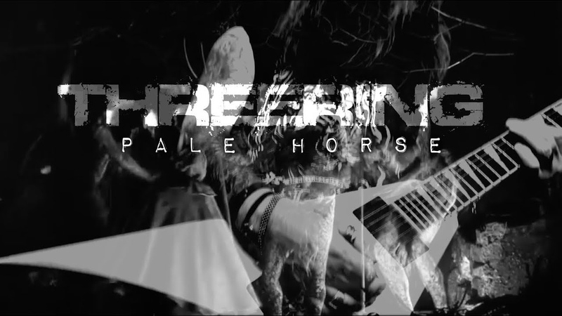 Threering - Pale Horse (Official Video)