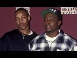 Warren G feat. Nate Dogg - Regulate I Want it All (Live)