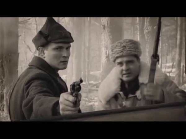Военный сериал Десантный батя