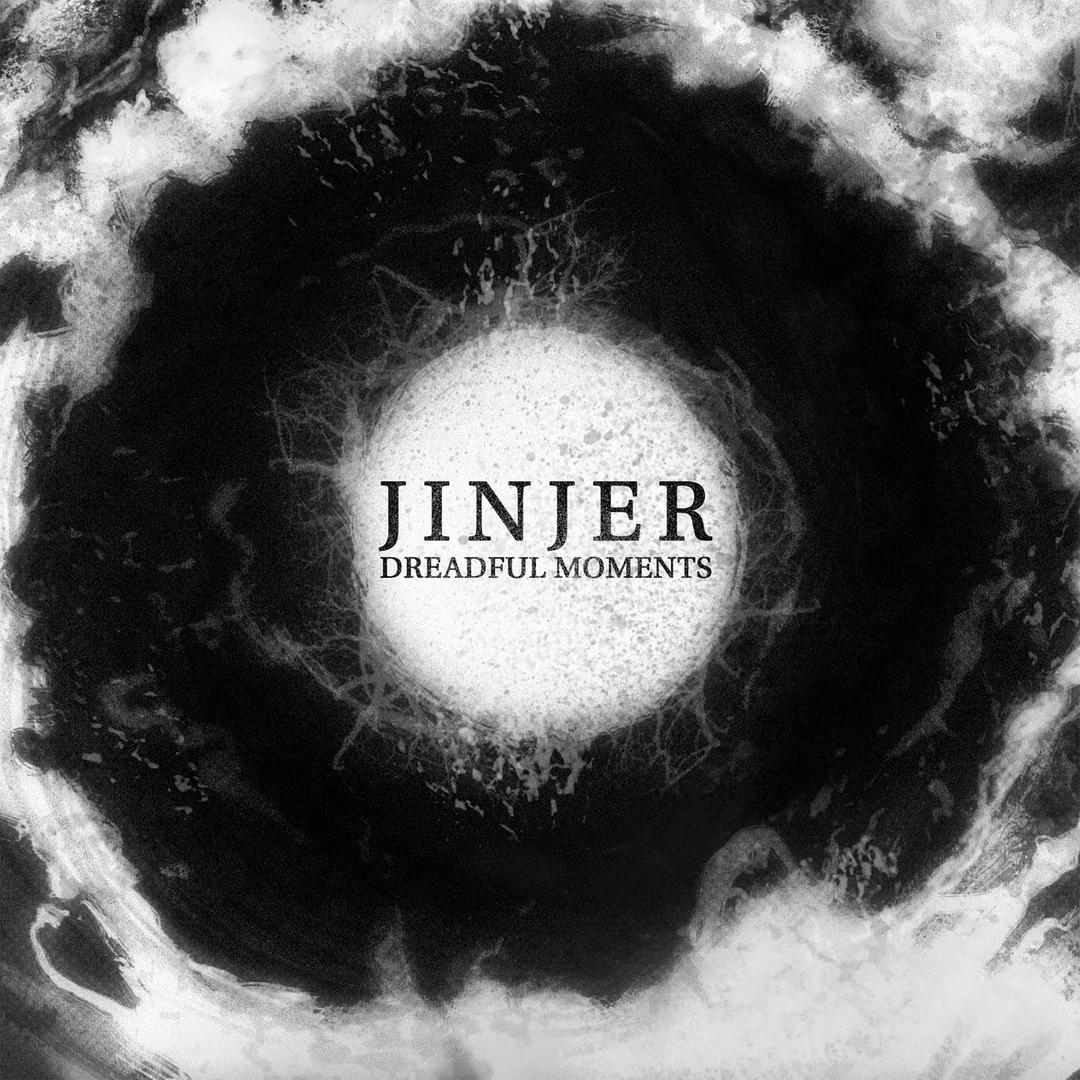 Jinjer - Dreadful Moments [Single] (2018)