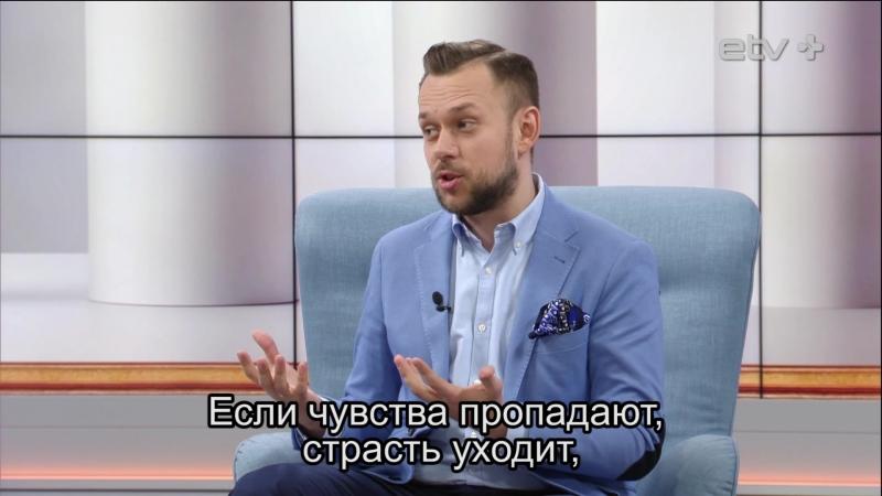 Алексей Дозорцев в гостях у Пудра-SHOW