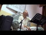 Е.М. Ангира Муни Прабху - лекция в храме 6.07.14 (Красноярск)