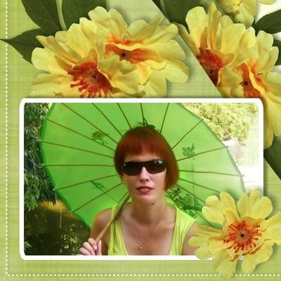 Анна Новоярчикова, 26 февраля , Саратов, id93639980