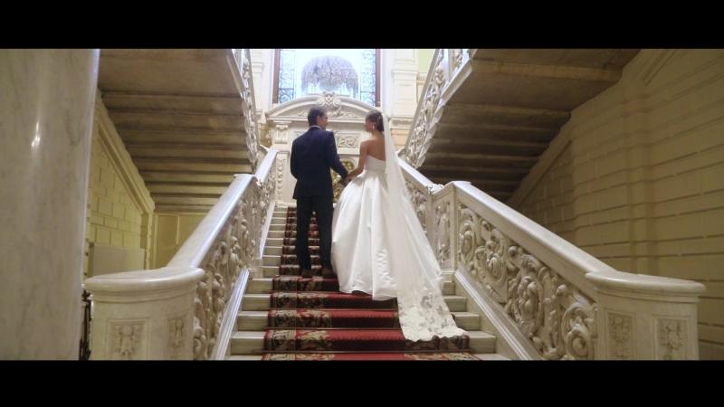 Свадебный клип Наиль и Алиса