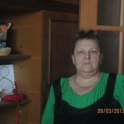 Тамара Пикалова, 9 октября , Вологда, id157656083