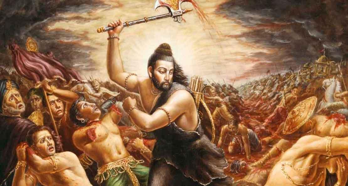 Индийцы в боях