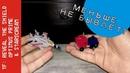 Optimus Prime и Starscream (Transformers: Reveal the Shield) - обзор на русском
