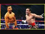 The Greatest Latino Fights In Recent Boxing History - Pt 2
