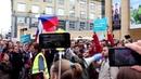 Митинг 9 сентября против пенсионной реформы Новосибирск ШТУРМ ч 1
