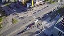 Водитель легковушки сбил троих человек на зебре в Петрозаводске
