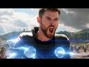 Подать мне Таноса! Тор прибывает в Ваканду | Мстители: Война бесконечности