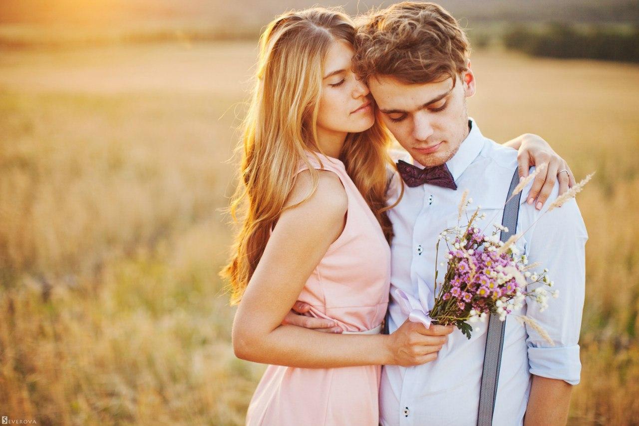 Реальные съемки супружеской пары 6 фотография