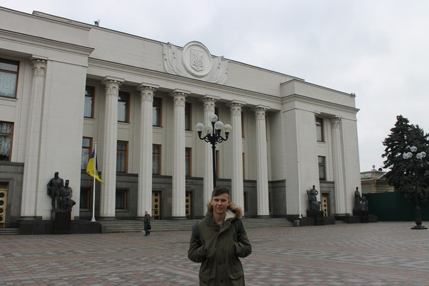 Максим Нечитайло   Харьков