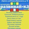 Детский центр Развивайка Брянск