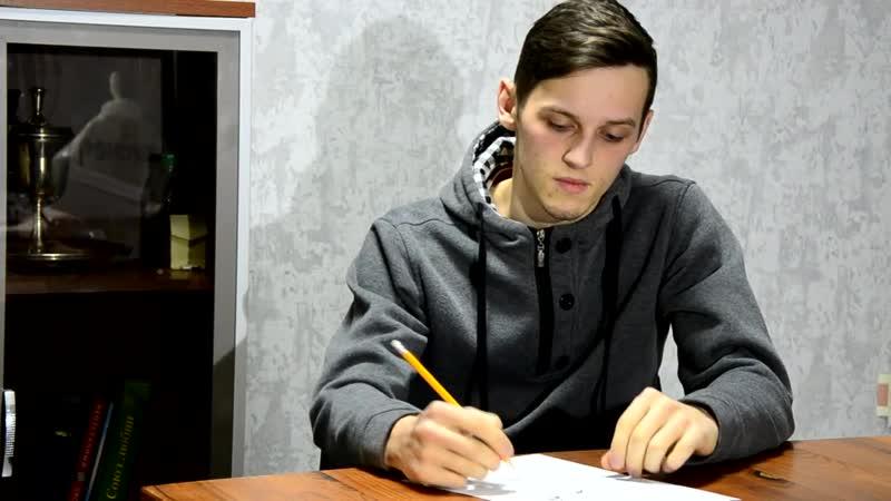 Testimony Андрейка Занько