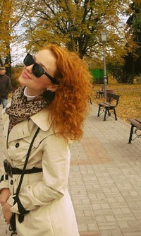 Ирина Бурик, 25 февраля , Сумы, id101737030