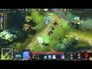 Speed Gaming vs SSD ES Prime Cup