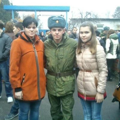 Юляша Грешилова, 15 февраля , id215770633
