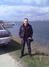 Николай Ляшко, 10 октября , Харьков, id191493669