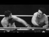 1933-06-08 Макс Шмелинг--Макс Бэр Max Schmeling--Max Baer