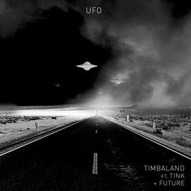 Timbaland альбом UFO