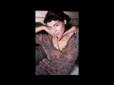 На фото мокрая писька красивой француженки Patricia Kaas - Super Hits Collection