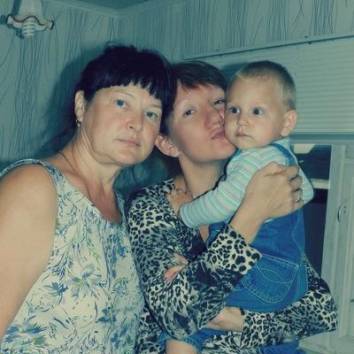 Наталья Зайцева, 20 января , Санкт-Петербург, id159194356