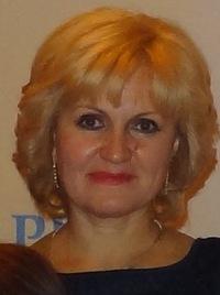 Людмила Васильева, 12 июня , Санкт-Петербург, id81819414