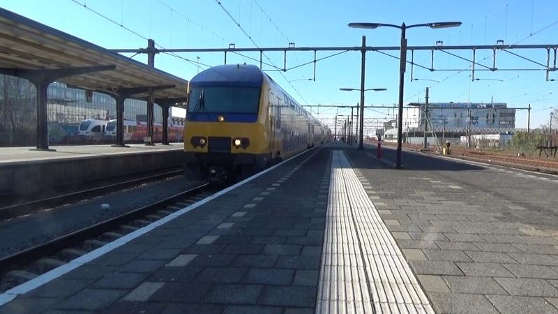 DDZ 7635 komt aan in Leeuwarden