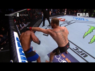Ultimate Knockouts. Тренеры TUF