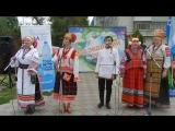 Народный фольклорный ансамбль «Лель» с детской шуточной песней Кумылжениского р-на Волгоградской области «Жил был у бабушки»