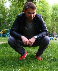 Join vk now to stay in touch with yury and millions of others