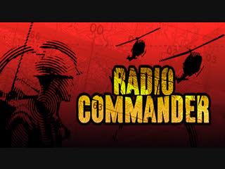 Radio Commander - Teaser Trailer