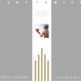 Eurythmics альбом Sweet Dreams (Are Made Of This)