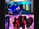 Jelena vs jailey