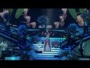 "Gwen Stefani- ""Bathwater"" Zappos Theater Las Vegas"