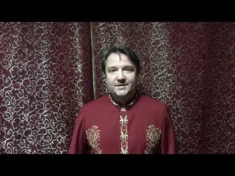 Обращение к астраханцам The Valaam Monastery Choir