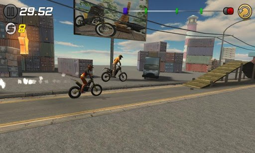 Скачать Trial Xtreme 3 для android