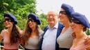 Les Brigandes - MONSIEUR LE PEN avec la participation de Jean-Marie Le Pen