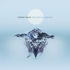Modest Mouse альбом The Moon & Antarctica