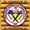 official group Ukrainian Kombatan Presas Style