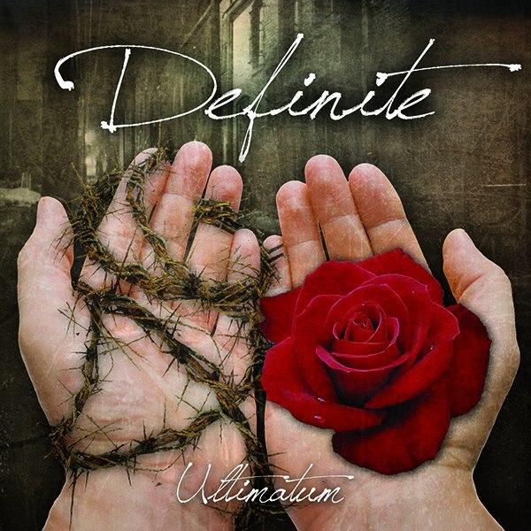Definite - Ultimatum [EP] (2012)