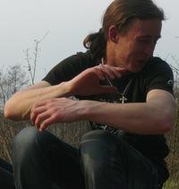 Андрюха Коломиец