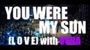 바이올렛트리 - 너는 나의 태양이었다(L O V E) Violet Tree - You were my sun (L O V E)