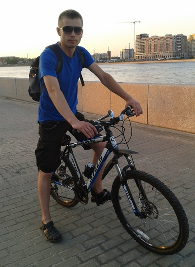 Дмитрий Гриневский, 12 июля , Санкт-Петербург, id25800019