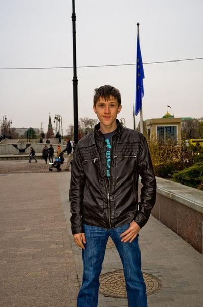 Сергей Серков, 30 сентября 1993, Москва, id11172185
