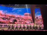 Греческий танец _Сиртаки_ 720p