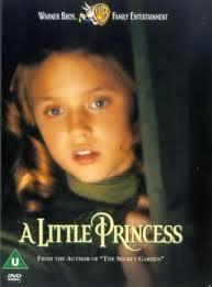 Den lilla prinsessan (1995)