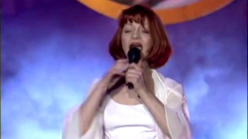Елена Дубровская и группа МГК - Скажи да !!